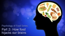 The Psychology of Food: Can junk food hijack our brains?