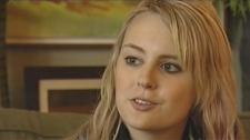 Kendra McBain passed away in December 2009.