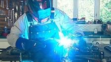 Regional Contact: Silver Fox Metal Works - Ron Matton