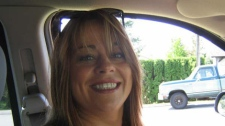 Leanne Laura MacFarlane, 43, was killed on Saturday, May 29, 2010 at a home just east of Cranbrook, B.C. (MySpace)