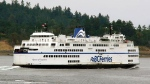 The Queen of Coquitlam is shown in this undated file photo. (BC Ferries)