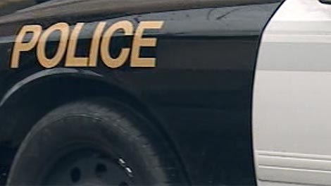 OPP said they were called to a report of a domestic incident in Kenora on Monday.