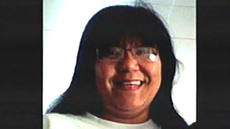 Family members identified the woman shot by OPP as Helen Proulx, 39.