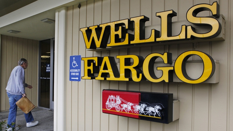 Wells Fargo Financial Corp. Canada is closing its outlets across the country and will no longer make customer loans the U.S. financial institution announced on Wednesday, June 9, 2010. (AP / Paul Sakuma)