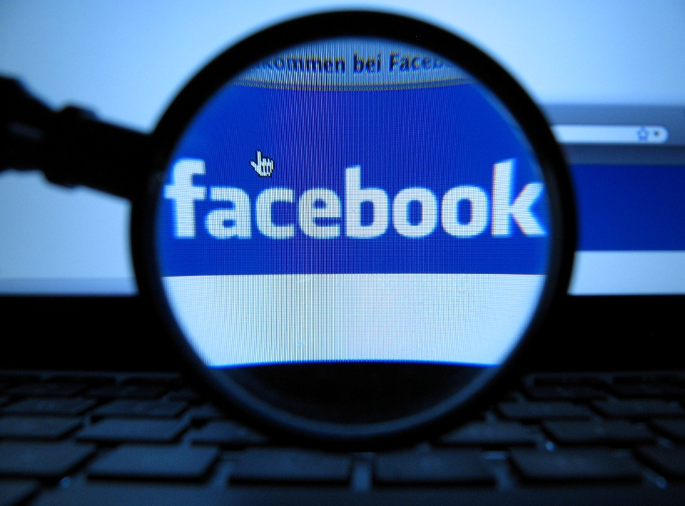 It may not just be your ex that is creeping your Facebook page. Canada's privacy commissioner says government agencies are collecting 'personal information from social networking sites' that does not directly relate to government business.