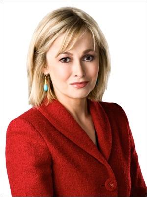 Janet Dirks, Alberta Bureau Chief