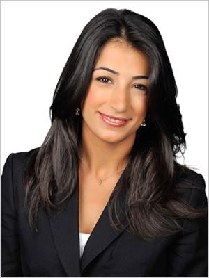 Daniele Hamamdjian   CTV News