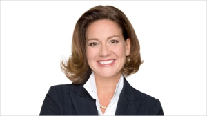 Lisa LaFlamme, Chief Anchor and Senior Editor for CTV National News