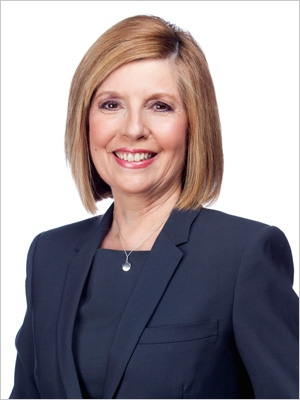 Sandie Rinaldo, Anchor, CTV National News with Sandie Rinaldo and CTV News Channel