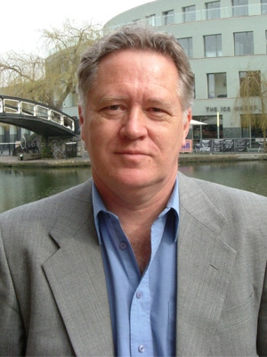 Tom Kennedy, London Bureau Chief