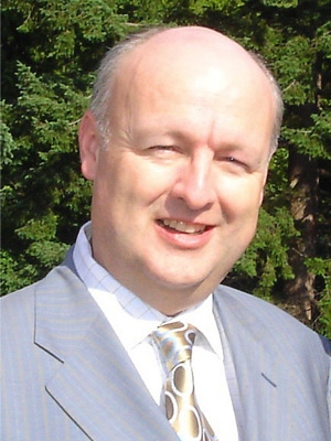 Tom Walters, Los Angeles Bureau Chief