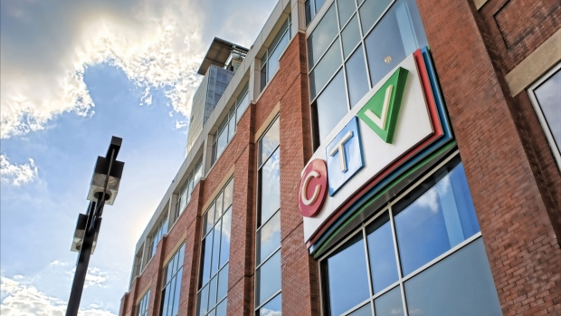 The CTV Winnipeg offices are located at 345 Graham Avenue in Winnipeg, Manitoba, Canada.