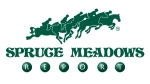 Spruce Meadows Report