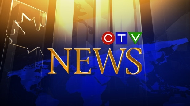 News headlines from CTV News Channel