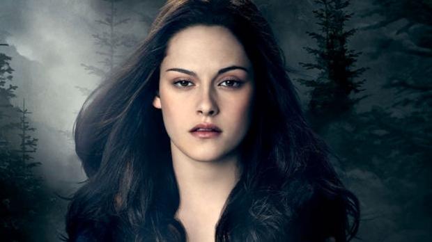 Kristen Stewart in Summit Entertainment's 'The Twilight Saga: Eclipse'