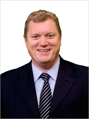 Scott Reid, Anchor, National Affairs, CTV News Channel