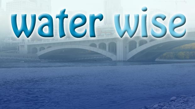 Be Water Wise Ctv News Calgary