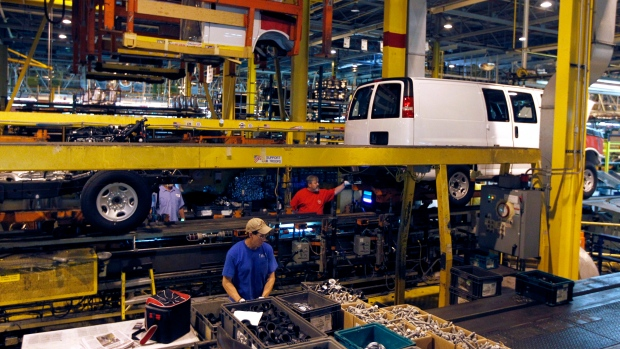 Gm To Unload 26b In Pension Liabilities Ctv News Autos