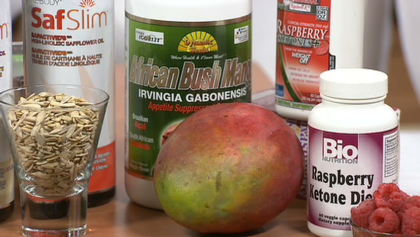 Canada AM: Latest weight-loss pills, products