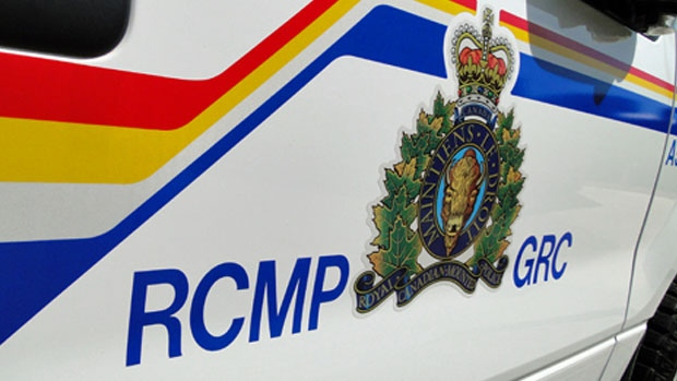 RCMP are investigating after a body was found in a Manitoba community.