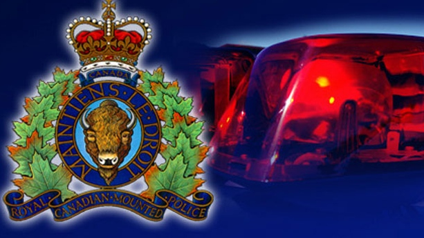 RCMP generic lights