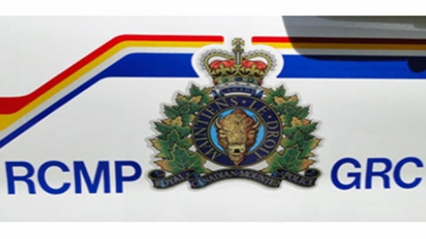 RCMP are investigating a crash that killed one man and sent two women to hospital Friday evening.