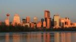 Calgary Landscape