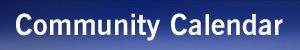 Community Calendar - Edmonton (rail)