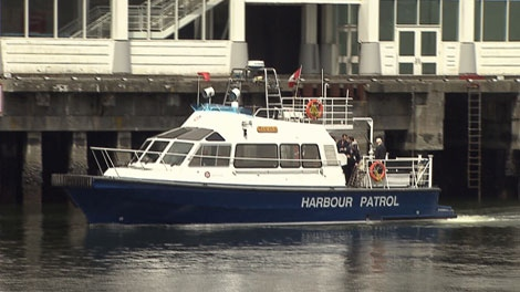 The federal government announced Friday that three coast guard communications centres in B.C. will be closed by 2015. May 18, 2012. (CTV)