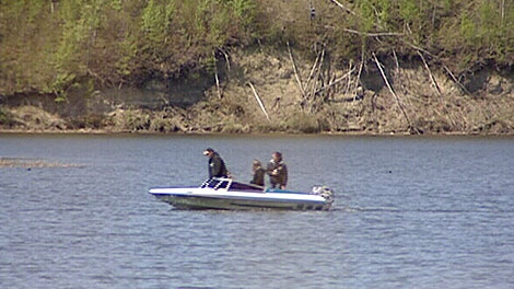 RCMP are searching for two boaters who have gone missing in the area of Coal Lake in the County of Wetaskiwin, south east of Edmonton. May 20.