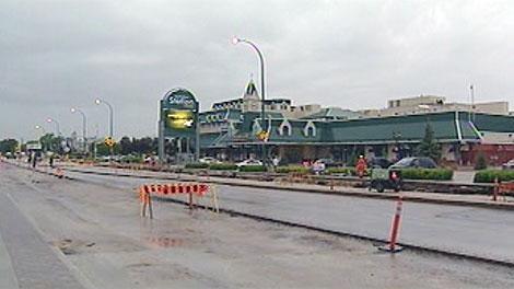 Mcphillips Street Casino