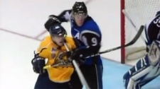 saint john sea dogs, cataractes, memorial cup
