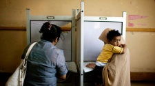 egypt, voters, elections,