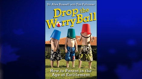 Drop the Worry Ball: How to Parent in the Age of Entitlement