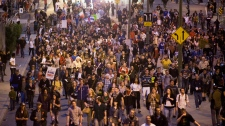 Quebec student strikes, tuition fees, Montreal, Quebec