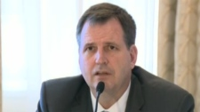 Ritz-Carlton President and GM Andrew Torriana said that much thought was put into fixing up the stately hotel.