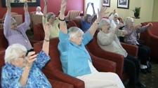 Census, aging, seniors