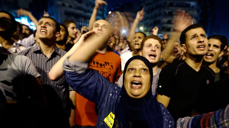 ciaro, egypt, elections, protest,