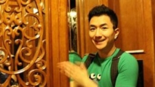 Justin Lin, aka Jun Lin, is shown in this undated photo from his personal Facebook page under the name of Patrick Lin. A 33-year-old undergraduate student at Montreal's Concordia University has been identified as the man who was brutally killed and then dismembered sometime last week. THE CANADIAN PRESS/HO-Facebook