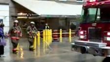 union station flood