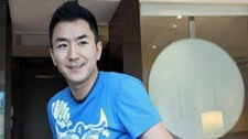 Justin Lin, 33, was slain in a grisly murder a week ago.