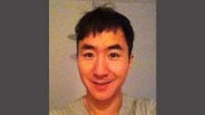 This handout picture of Justin Lin, 33, was used by family and friends while they searched for the Concordia student.