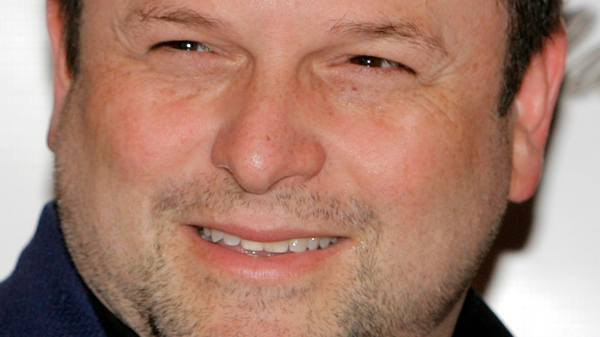 Actor Jason Alexander is seen in Las Vegas in this June 7, 2007, file photo. (AP / Jae C. Hong)