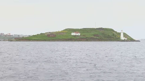 georges island