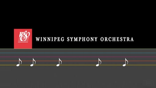 The Winnipeg Symphony Orchestra