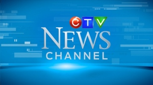 CTV News Channel, logo