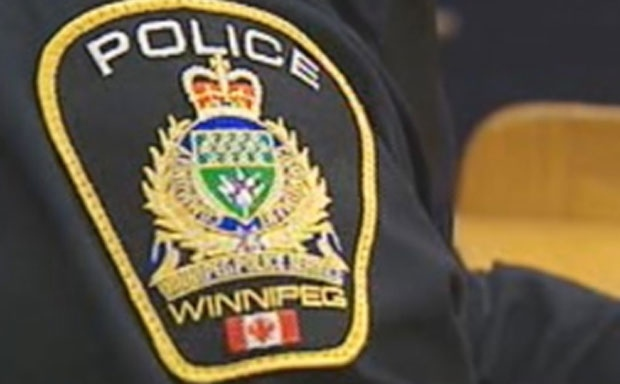 Police look for suspect in armed robbery | CTV News