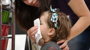 Flu season is back. And not only is the winter scourge starting early this year, it's on track to be a major spoiler for holiday festivities, infectious-disease specialists predict.