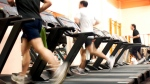 "Using data from exercise stress tests, researchers at Cleveland Clinic developed a method to calculate someone's ""physiological age"" based on how their heart responds during and after exercising."