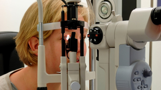 Service cuts for Albertans with vision loss